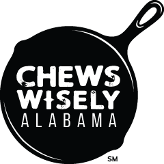 Chews Wisely Alabama